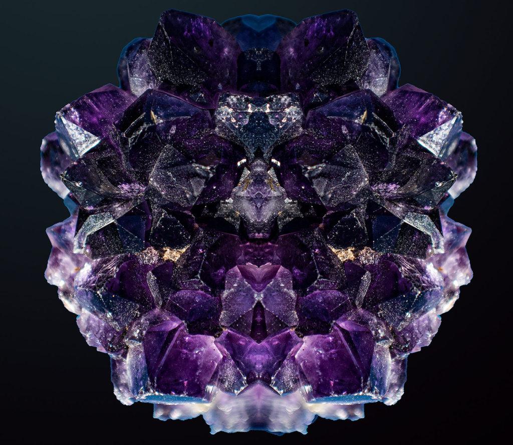 mariestella colon astacio_crystal spirits Amethyst Lion, you didn't see it coming